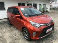 Toyota Calya G 1.2 Automatic Tahun 2016