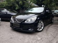 Toyota Mark X 250G Matic 2013