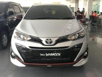 Jual Toyota Yaris TRD Sportivo 2018 Facelift