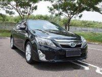 Dijual Toyota Camry Hybrid Hybrid 2014 terbaik