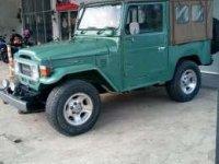 Toyota Hardtop 1986 Istimewa