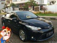 Jual mobil Toyota Vios G MT Tahun 2017 Manual