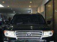 Jual mobil Toyota Land Cruiser AT Tahun 2013 Automatic