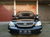 Toyota Harrier 2.4 L Premium Heater 2010