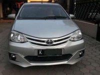 Toyota Etios Valco G Manual 2014