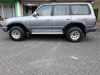 Toyota Land Cruiser VX Grade Tahun 1996