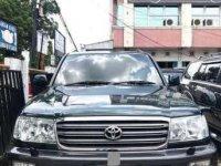 Jual mobil Toyota Land Cruiser 4.2 VX 2004