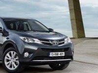 Harga Toyota RAV4  Bekas Terbaru