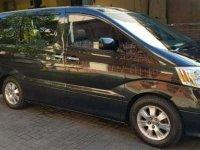 Jual mobil Toyota Alphard V 2003