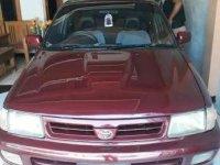 Jual mobil Toyota Starlet 1997