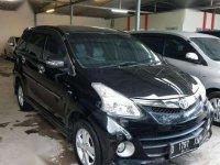 Jual mobil Toyota Avanza Veloz Luxury AT Tahun 2014 Automatic
