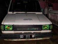 Jual murah Toyota Kijang FD 1995