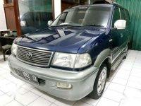 Jual Toyota Kijang  Krista Tahun 2003
