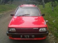 Jual Toyota Starlet 1,3Manual 1987