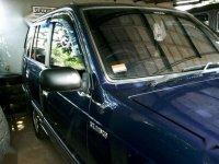 Jual mobil Toyota Kijang SSX MT Tahun 2003 Manual