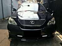 Jual mobil Toyota Harrier 240G AT Tahun 2005 Automatic