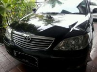 Jual mobil Toyota Camry V AT Tahun 2002 Automatic