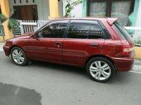 Toyota Starlet .1.3 Automatic Tahun  1996