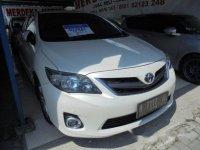 Toyota Corolla Altis 2.0V 2011