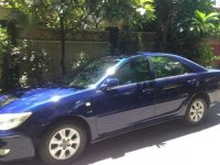 Jual Toyota Camry 2.4 AT G 2002
