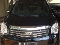 Jual mobil Toyota NAV1 V AT Tahun 2013 Automatic