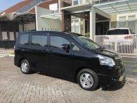 Jual Toyota Nav1 V Luxury 2013
