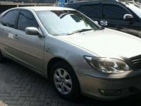 Jual mobil Toyota Camry G 2002