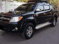 Jual Toyota Hilux G DC Turbo 4x4 Tahun 2010