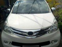Jual mobil Toyota Avanza Type G Basic tahun 2013