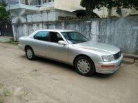 Jual mobil Toyota Crown AT Tahun 1997 Automatic