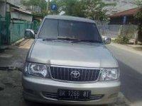 Jual mobil Toyota Kijang LGX-D 2003