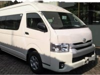 Dijual Mobil Toyota Hiace 2018 Jawa Timur