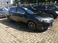 Toyota Corolla Altis V 1.8 2014