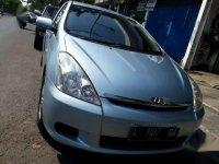 Jual murah Toyota Wish 1.8 2005