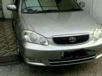 Jual Toyota Altis G 2003