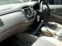 Toyota Kijang 2.4 Manual 2014 Istimewa