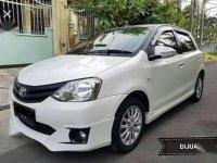 Jual Toyota Etios G 2013 Istimewa