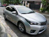 Jual mobil Toyota Corolla Altis G AT Tahun 2013 Automatic