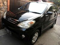 Dijual Mobil Toyota Avanza S MPV Tahun 2005