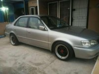 Jual mobil Toyota Corolla 1998