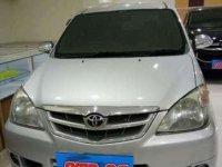 Dijual Mobil Toyota Avanza G MPV Tahun 2011