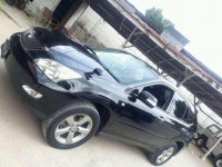 Jual mobil Toyota Harrier 240G AT Tahun 2008 Automatic