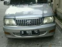Di jual mobil Toyota Kijang SX 2003
