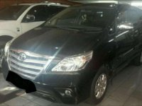 Jual mobil Toyota Innova FD 2013