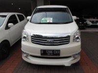 Toyota Nav1 V 2013
