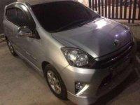 Dijual Mobil Toyota Agya TRD Sportivo Hatchback Tahun 2013