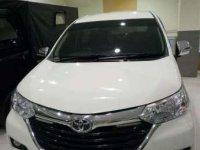 Dijual Mobil Toyota Avanza E MPV Tahun 2017