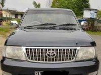Jual mobil Toyota Kijang LGX MT Tahun 2003 Manual
