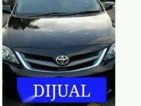 Jual mobil Toyota Corolla Altis V AT Tahun 2013 Automatic