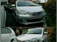Dijual Toyota Etios  1.2 G Manual Tahun 2014
